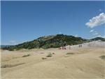 Vulcanii noroiosi de la Berca, Buzau 8