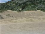 Vulcanii noroiosi de la Berca, Buzau 12