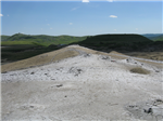 Vulcanii noroiosi de la Berca, Buzau 26