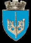 Stema orasului Aninoasa
