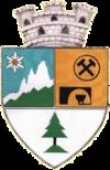 Stema orasului Bălan