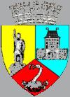 Stema orasului Bistrița
