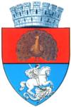 Stema orasului Botoșani