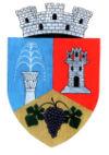 Stema orasului Buziaș