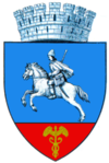 Stema orasului Călărași