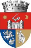 Stema orasului Caransebeș