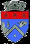 Stema orasului Comarnic