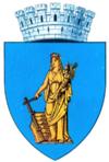 Stema orasului Constanța