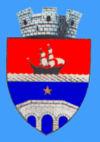 Stema orasului Corabia