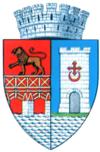 Stema orasului Drobeta-Turnu Severin