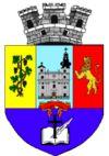Stema orasului Dumbrăveni