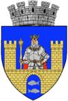 Stema orasului Făgăraș