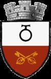 Stema orasului Ghimbav
