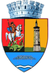 Stema orasului Giurgiu