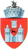 Stema orasului Iași