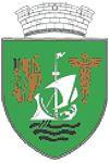 Stema orasului Mangalia