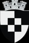 Stema orasului Ocna Sibiului