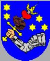 Stema orasului Odorheiu Secuiesc
