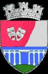 Stema orasului Oravița
