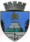 Stema orasului Orșova
