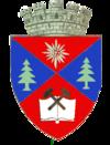 Stema orasului Petroșani