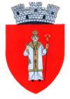 Stema orasului Sânnicolau Mare