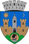 Stema orasului Sfântu Gheorghe