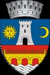 Stema orasului Slatina