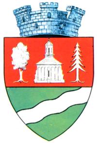 Stema orasului Solca