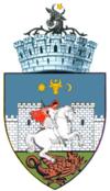 Stema orasului Suceava