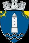 Stema orasului Sulina