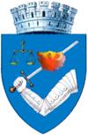 Stema orasului Târgu Mureș