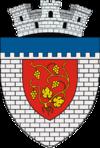 Stema orasului Târgu Neamț