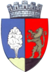Stema orasului Târnăveni