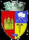 Stema orasului Teiuș
