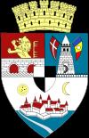 Stema orasului Timișoara