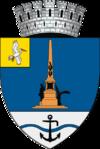 Stema orasului Tulcea
