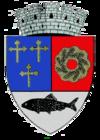 Stema orasului Urziceni