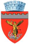 Stema orasului Zalău